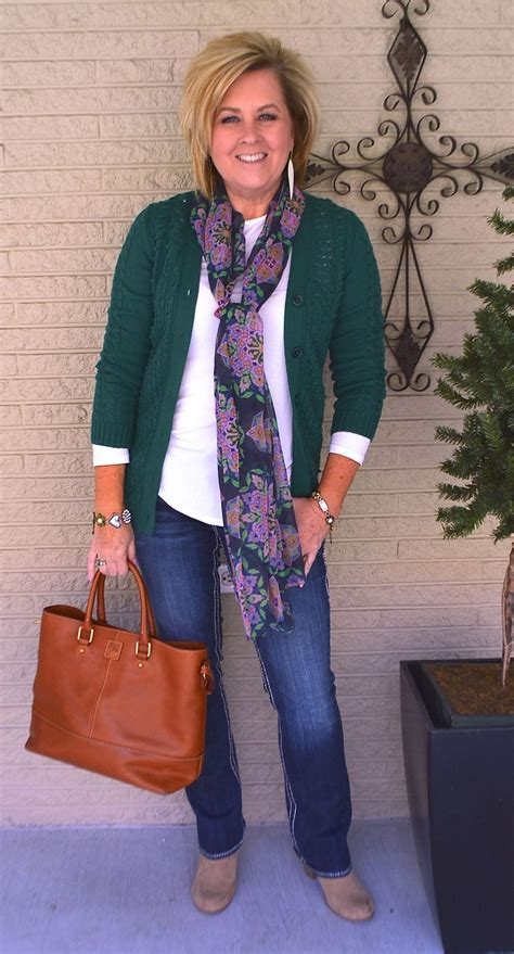 best spring looks for women over 50 what to wear on the weekend scarves saints and 50th