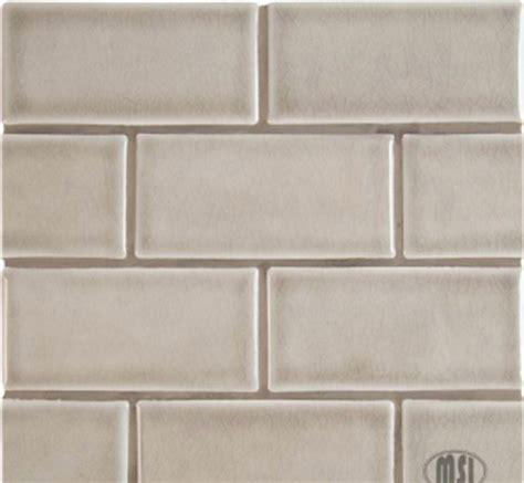 How To Install Subway Tile Kitchen Backsplash how to end edges of backsplash without bullnose tile