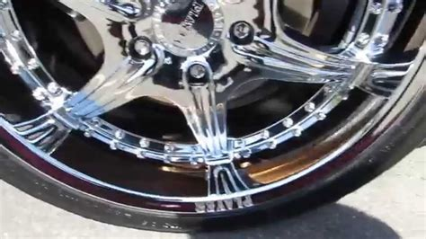 cadillac cts 20 inch wheels hillyard lions 2010 cadillac cts on 20 inch