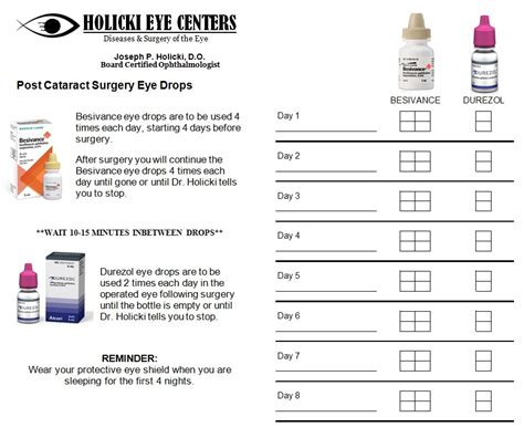post cataract surgery light how to use eye drops after cataract surgery hairsstyles co
