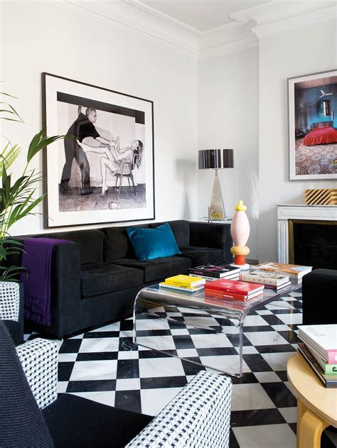design apartment madrid impeccable classic contemporary madrid flat with sparkling