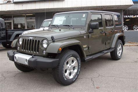 2015 jeep wrangler fully loaded 2015 jeep wrangler autos post