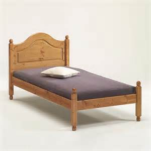 single bed aarhus pine 3ft single bed including free delivery 109