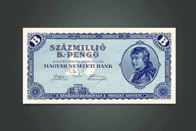 Oleh Oleh Unik Magnet Kulkas Negara Hungaria kisah dibalik 7 mata uang negara terunik di dunia segiempat