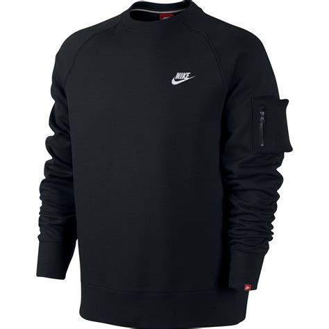 Cartexblanche Jumper Lightblue Limited nike mens fleece lined sweatshirt jumper crew neck top black blue grey charcoal ebay