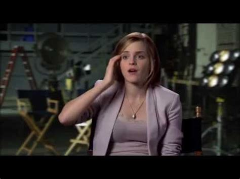 emma watson youtube emma watson interview this is the end youtube