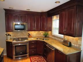 Kitchen Cabinets Gallery Of Pictures by Best 20 Corner Kitchen Sinks Ideas On