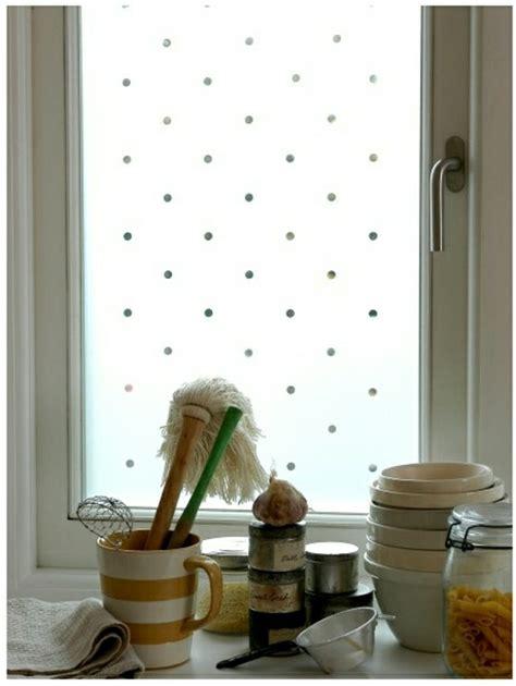 Sichtschutzfolie Fenster Punkte sichtschutzfolie f 252 r fenster 23 praktische vorschl 228 ge