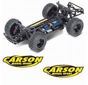 CARSON Desert King Brushless 24 GHz RTR RC Auto 404032