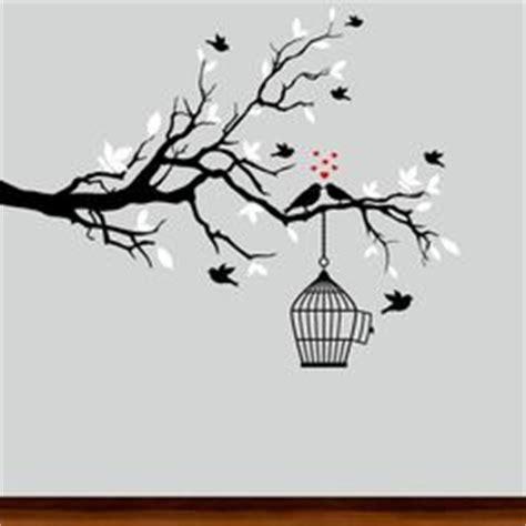 Bilder Selber Malen 3721 by Baum Silhouetten Stockillustration 16818693 Pinteres
