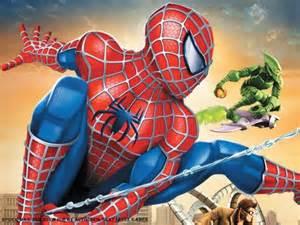 Spiderman cartoon comics dibujos animados el hombre ara 241 a