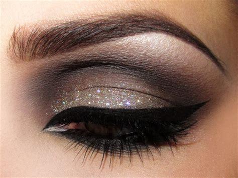 Eyeshadow Glam Glitz glitter eye makeup www daily tips 2 tulsa bridal