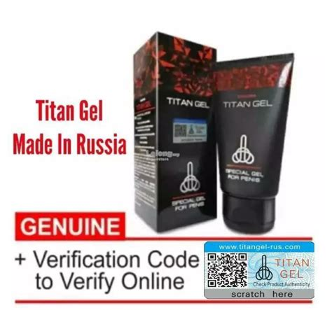 Titan Gel Asli Made In Rusia 100 Original promo titan gel 100 original 50 end 12 15 2018 12 15 am