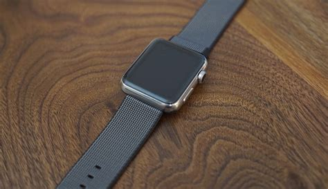 wallpaper apple watch nylon review apple s new woven nylon bands for apple watch
