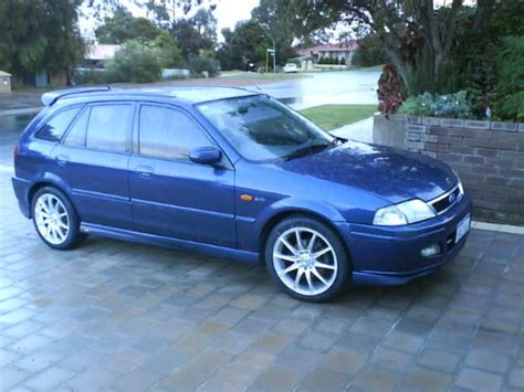 Ford Laser Che Cover Mobil Durable Premium raggies951 2001 ford laser specs photos modification info at cardomain