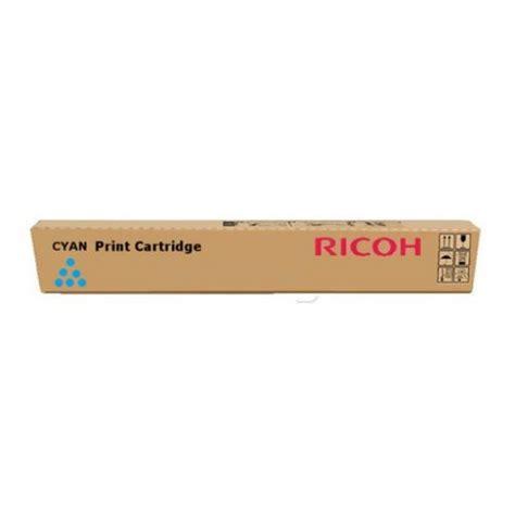 Toner Original Ricoh M P C 2503 ricoh 841928 toner cartridge cyan mp c2003 c2004 c2503 c2504 c2011sp original