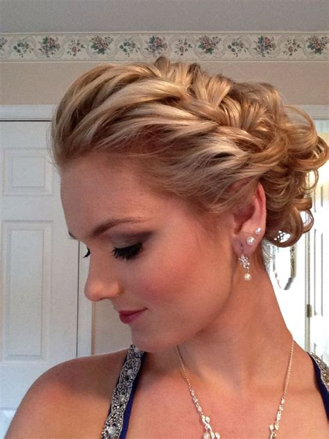 hair and makeup prom prom makeup and hair my style pinterest