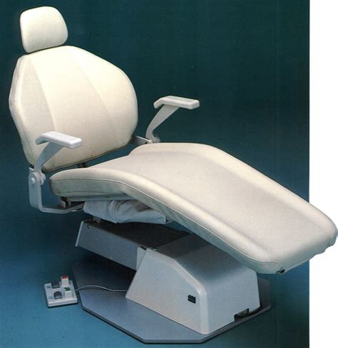 Marus Dental Chair by Dental Chair Photos Upholstery