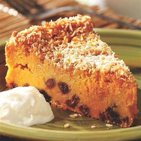 The Sweet Recipe Cake sweet potato pudding cake recipe eatingwell