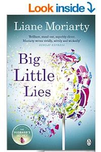 Liane Moriarty Big Litlle Things essential summer reading list