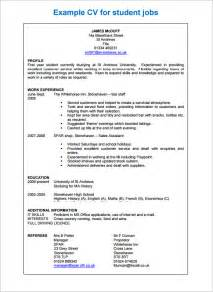 professional cv template 8 download free documents in