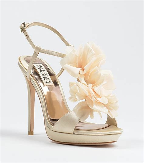 Best Place To Find Wedding Shoes by Shoes For Bridalshoes The Magazine