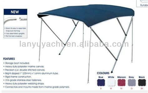 boat umbrella top raining days inflatable boat bimini top buy bimini top