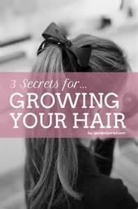 how to make your hair grow faster how to make your hair grow long hairstyle gallery