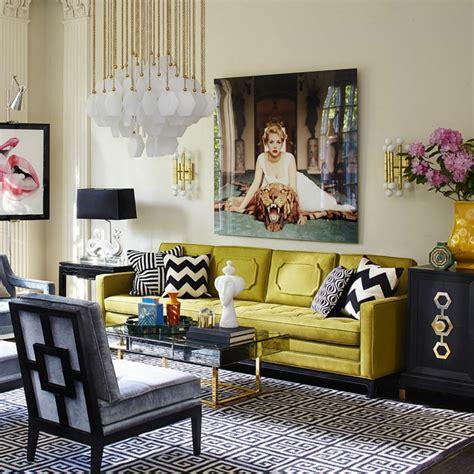 modern glamour home design decoraci 243 n de interiores y tendencias de dise 241 o para el 2017