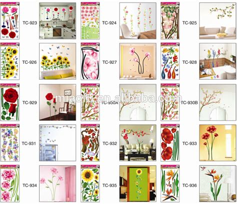 cheap removable wall stickers wholesale removable cheap wall stickers decoration buy