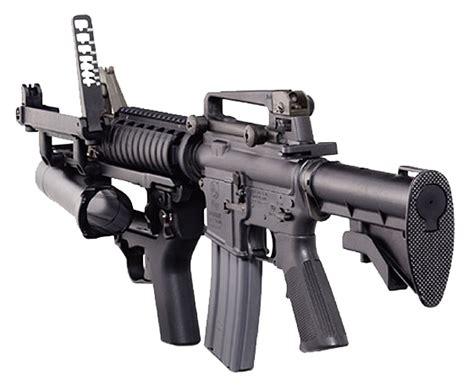 5 Customer Terbaik 37 m4卡宾枪 360百科