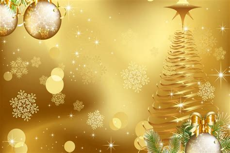 imagenes de navidad animados gratis navidad dorada 80641