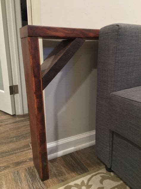 cabinet behind sofa 25 best ideas about shelf behind couch on pinterest
