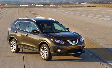 used nissan rogue 2014 nissan rogue sl awd photo
