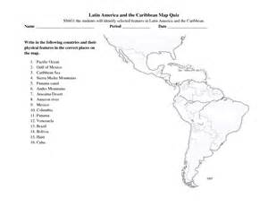 south america map quiz best photos of america map blank template