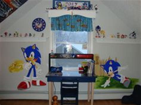 sonic the hedgehog bedroom ideas 1000 images about kids rooms and ideas on pinterest