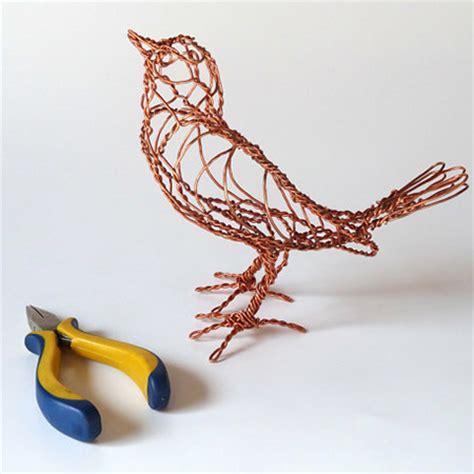 copper wire craft projects home dzine craft ideas amazing craft ideas using wire