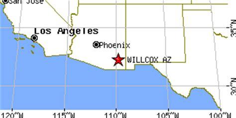willcox arizona map willcox arizona az population data races housing