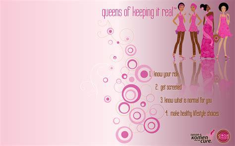 Breast Cancer Desktop Wallpaper Breast Cancer Awareness Desktop Wallpaper Wallpapersafari