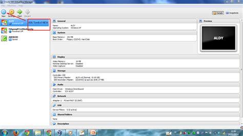 cara membuat screenshot tilan aplikasi pada windows xp cara menginstal windows xp menggunakan virtual box
