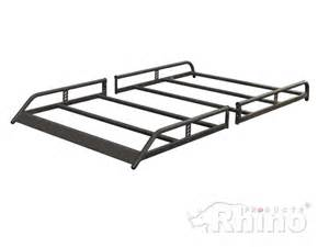 rhino roof racks direct rhino modular gallery roof rack