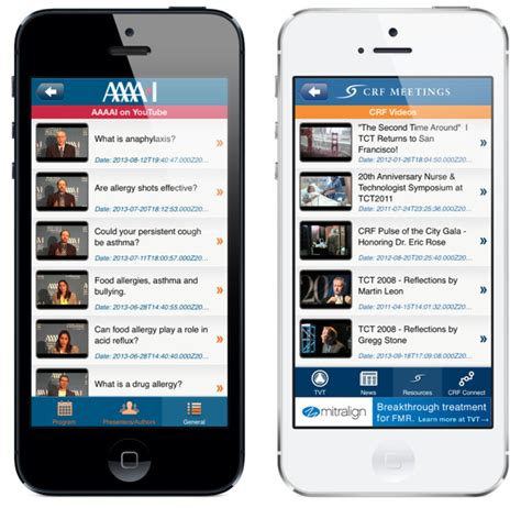 mobil vid related keywords suggestions for iphone app event