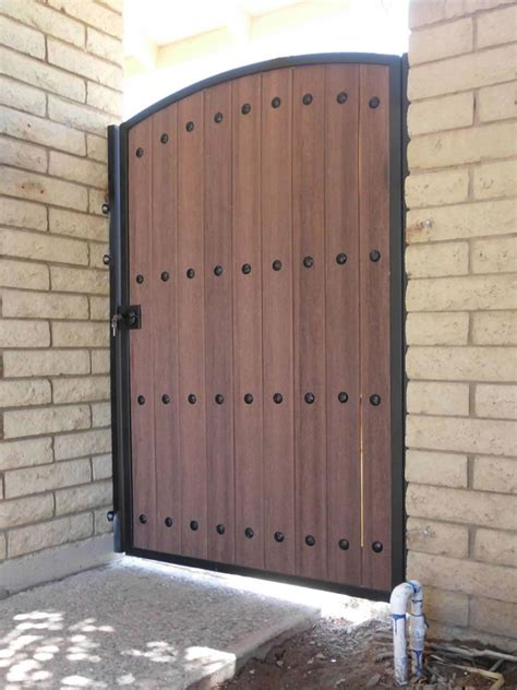 wooden gates for side of house house side gates 28 images our rsg3000 security door gate with side panels fitted