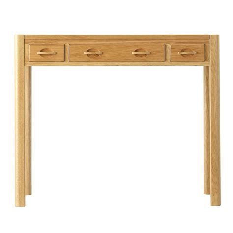 Small Oak Desk by Small Oak Desks Chiltern Oak Small Desk Oak Furniture