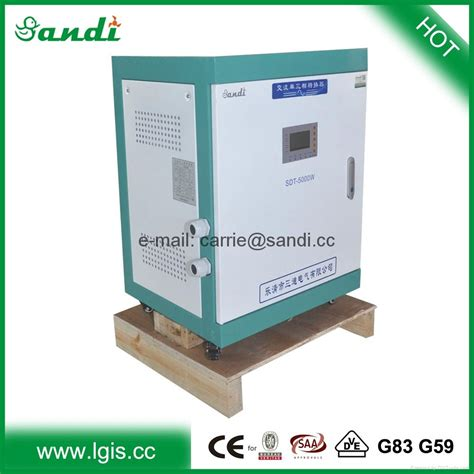 single phase to 3 phase converter 230v 50hz input and