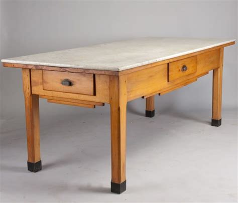 marble top baking table antique marble top pastry table best 2000 antique decor