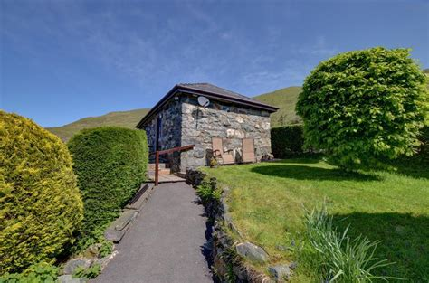 Wales Cottages by Snowdon Ranger Station Wales Cottage Holidays