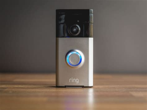 The Door Bell by Ring S Smart Doorbell Can Leave Your House Vulnerable To