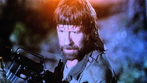 Missing In Action 1984 Missing In Action 1984 Official Trailer Hq Chuck Norris Youtube