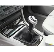 2008 BMW X3 30si 6 Speed Manual Transmission Photo